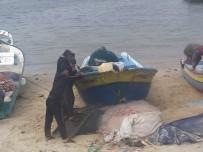 GAZZE - İsrail Gazze'deki Balıkçıların Avlanma Mesafesini Düşürdü