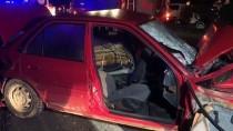 İstanbul Trafik Kazası Açıklaması 2 Ölü