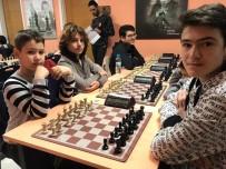 BELEDİYE MECLİS ÜYESİ - Kartal Belediyesi Yıldırım Satranç Turnuvası