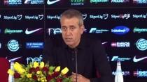 REFERANS - Kemal Özdeş Açıklaması 'Bu Futbolu Sürdürmeliyiz'