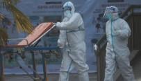 DÜNYA SAĞLıK ÖRGÜTÜ - Korona Virüsü Salgınında Ölü Sayısı Bin 669'A Yükseldi