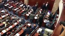 SİYASİ PARTİLER - Kuzey Makedonya Meclisi Feshedildi