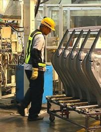 TÜRKIYE İHRACATÇıLAR MECLISI - Otomotiv üretimi Ocakta 109 bin 783 adet oldu