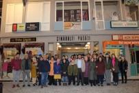 BALCı - Özel Öğrenciler 'Seksenler' Dizi Setini Gezdi