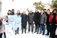 YABANCI TURİST - (Özel) Vali Günaydın Açıklaması 'Kayseri'deki Turizmi 12 Aya Yayacağız'