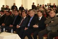 NURULLAH GENÇ - Prof. Dr. Nurullah Genç'in 'Başarı Bedel İster' Konferansına Büyük İlgi Gösterildi