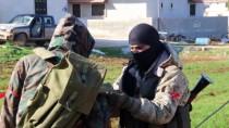 İNSANSIZ HAVA ARACI - Rejim, İdlib'e Saldırılarında Ağır Kayıplar Verdi
