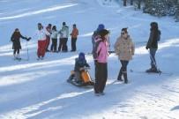 HABITAT - Sarıkamış Cıbıltepe'de Kayak Keyfi