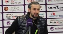 KEÇİÖRENGÜCÜ - Serkan Özbalta Açıklaması 'Gol Yemeden Temiz Bir Galibiyet Aldık'