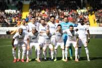 MUSTAFA PEKTEMEK - Süper Lig Açıklaması Aytemiz Alanyaspor Açıklaması 0 - Gençlerbirliği Açıklaması 0 (İlk Yarı)