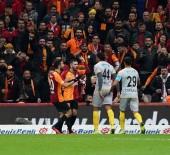 Süper Lig Açıklaması Galatasaray Açıklaması 1 - Yeni Malatyaspor Açıklaması 0 (Maç Sonucu)