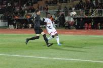 İBRAHIM YıLMAZ - TFF 1. Lig Açıklaması E.H. Balıkesirspor Açıklaması 0 - İstanbulspor Açıklaması 5