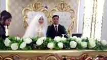 ÇİNLİ - Uçakta Başlayan Aşk Şanlıurfa'da Düğünle Taçlandı