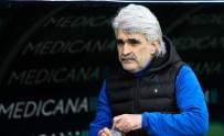 BURSASPOR - Uğur Tütüneker Açıklaması 'Bursaspor, Taraftarıyla Maçı Kazanmayı İstedi'
