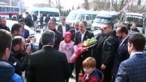 REFAH PARTİSİ - Yeniden Refah Partisinin Bartın İl Başkanlığı Binası Açıldı