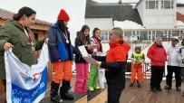 GENÇLİK VE SPOR BAKANLIĞI - Yüzlerce Kayakçı Erzurum'da Yarıştı