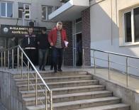 ÇEYREK ALTIN - 1 Milyon 400 Bin Liralık Ziynet Eşyası Dolandırıcıları Yakalandı