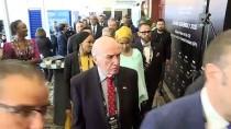 PLAN VE BÜTÇE KOMİSYONU - 500 Milyar Dolarlık Melek Yatırımcılar İstanbul'da Buluştu