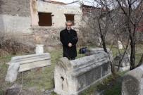 SANAT ESERİ - 800 Yıllık Ecdat Yadigarı Yok Olma Tehlikesiyle Karşı Karşıya