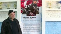 Afrin Şehidinin Adı Bursa'daki İlkokulda Yaşatılıyor