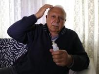 RADYO VE TELEVIZYON ÜST KURULU - Ağrı Kesici Krem Siparişi Verdi Saç Çıkartan Su Geldi