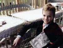 MERMİ - Araçta Oturduğu Sırada Babasının Tüfeğiyle Vurulan Çocuk Öldü