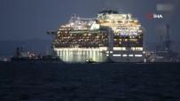 YOLCU GEMİSİ - Avustralya Karantina Gemisindeki Vatandaşlarını Tahliye Edecek