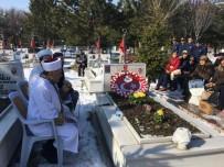 HAVA KUVVETLERİ - Başkan Ali Yavuz Açıklaması 'Şehitlerimizi Unutmadık, Unutturmayacağız'