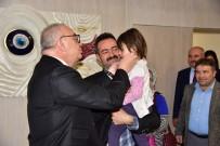 BELEDİYE MECLİS ÜYESİ - Başkan Ergün'den Minik Meryem İçin Yardım Çağrısı