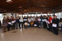 YARDIM KAMPANYASI - Başkan Hürriyet'ten Elazığ Depremi Gönüllülerine Teşekkür