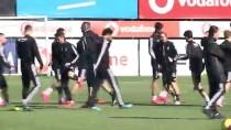NEVZAT DEMIR TESISLERI - Beşiktaş'ta Trabzonspor Maçı Hazırlıkları