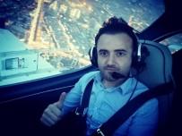 KURBAN BAYRAMı - Bilecikli Genç Pilot Adayının Ölümü Sevenlerini Yasa Boğdu