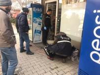 MARKET - Bolu'da 3 Marketi Soyan Hırsızlar Her Yerde Aranıyor