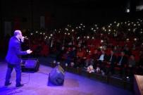 KÜLTÜR SANAT - Çayırova'da Ömer Karaoğlu Konseri
