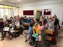 17 AĞUSTOS - 'Çevre Dostu Açıklaması Tomurcuk' Projesinde Eğitimler Devam Ediyor