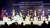 PLAN VE BÜTÇE KOMİSYONU - Dünya Melek Yatırım Forumu 2020