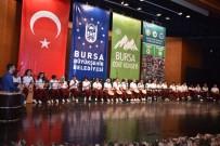 İŞARET DİLİ - Engelliler Meclisi'nden Muhteşem Konser