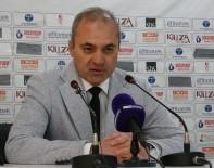 BURSASPOR - Erkan Sözeri Açıklaması '3 Puan İçin Gelmiştik'