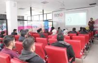 BIRLEŞMIŞ MILLETLER KALKıNMA PROGRAMı - 'Fikir Fabrikası Çok Uluslu Girişimcilik Programında' Girişimciler Prototip Üretmeye Başlıyor