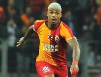 MEDICAL PARK - Galatasaraylı yıldız derbide yok!