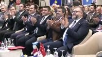 YAŞAM MÜCADELESİ - Göç İdaresi Genel Müdür Yardımcısı Ok Açıklaması Meriç'i Geçenleri Demir Çubukla Dövüp Geri Yolluyorlar'