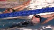GÜNEY AFRIKA - Hollandalı Milli Yüzücüler Erzurum'da Güç Depoluyor