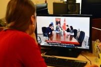 CANLI YAYIN - İhaleler Ankara Web Tv'de De Canlı Yayınlanıyor