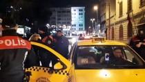 POLİS HELİKOPTERİ - 'Yeditepe Huzur' asayiş uygulaması!