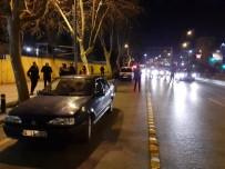 POLİS HELİKOPTERİ - İstanbul Kent Genelinde Helikopter Destekli 'Asayiş Uygulaması'