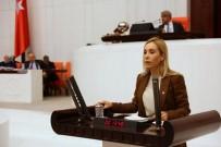 MERAL AKŞENER - İYİ Partiden İstifa Eden Milletvekili Çokal Açıklaması 'Partide Hiyerarşik Nezaket Yok Sayıldı'