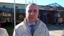 Karabük'te Süt Ve Süt Ürünü İşleyen Firmaları Denetlendi