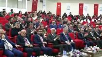 TÜRKER ÖKSÜZ - Kars'ta '3. Türkiye Kaz Yetiştiriciliği Çalıştayı Ve Kaz Günü Etkinliği' Düzenlendi