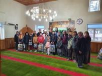 DIYANET İŞLERI BAŞKANLıĞı - Kaş'ta 'Camiyi Seviyoruz, Namazla Buluşuyoruz' Ödülleri Verildi