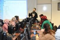İŞARET DİLİ - KOMEK Ve ASEM'de Yeni Dönem Rekor Kursiyerle Başladı
